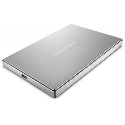 Внешний жесткий диск LaCie STFD2000400 2Tb (STFD2000400) внешний жесткий диск lacie porsche design 1tb stet1000400 silver