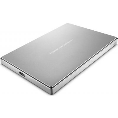 Внешний жесткий диск LaCie STFD1000400 1Tb (STFD1000400) внешний жесткий диск lacie porsche design 1tb stet1000400 silver