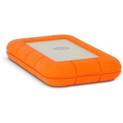Внешний жесткий диск LaCie STEV1000400 1Tb (STEV1000400) lacie rugged mini 2tb внешний жесткий диск
