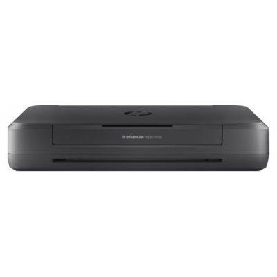 Струйный принтер HP Officejet 202 (N4K99C)Струйные принтеры HP<br>Принтер HP Officejet 202 &amp;lt;N4K99C&amp;gt; мобильный, A4, 10/7 стр/мин, USB, WiFi (замена OJ100 CN551A)<br>