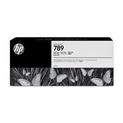 Картридж для струйных аппаратов HP CH620A №789 для HP DesignJet L25500 светло-пурпурный 775мл (CH620A)Картриджи для струйных аппаратов HP<br>HP 789 775-ml Light Magenta Latex Designjet Ink Cartridge<br>