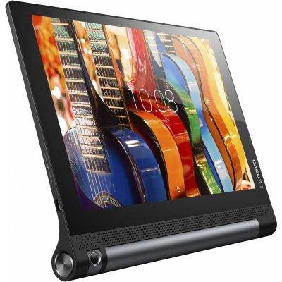 Планшетный ПК Lenovo Yoga Tablet 3  10 16Gb X50M (ZA0K0021RU) (ZA0K0021RU)Планшетные ПК Lenovo<br>YT3-X50M, 10.1 (1280 x 800) IPS, MSM8909 (1.3GHz), 2GB LP DDR3, 16GB,  GPS, GLONASS, 1 cell,  8400 mAh, ANDROID 5.1, Black<br>