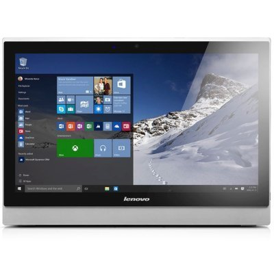 Моноблок Lenovo S500z (10K30028RU) (10K30028RU)Моноблоки Lenovo<br>All-In-One FS 23 LED Full HD (1920x1080), non-touch, i5-6200U, 4G_DDR4, 1TB+8GB_SSD, Intel HD DVD-RW KB&amp;amp;Mouse, Silver&amp;amp;Black Win10 Pro_DG_Win 7Pro_64 3Y carry-in<br>