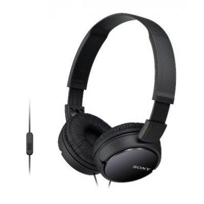 Наушники Sony MDRZX110APB.CE7 черный (MDRZX110APB.CE7)