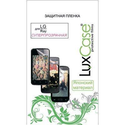 ������ �������� ��� ���������� LuxCase ��� LG Ray X190 (���������������) (52238)