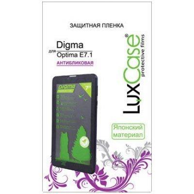 ������ �������� ��� ��������� LuxCase ��� Digma Optima E7.1 (������������)(53706)