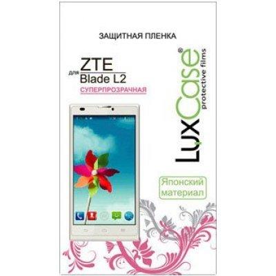 ������ �������� ��� ���������� LuxCase ��� ZTE Blade L2 (���������������) (51424)