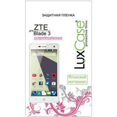 ������ �������� ��� ���������� LuxCase ��� ZTE Blade L3 (���������������) (51423)