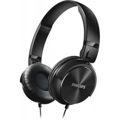 Наушники Philips SHL3060 черные (SHL3060BK/00) наушники philips she3515wt she3515wt 00 page 3