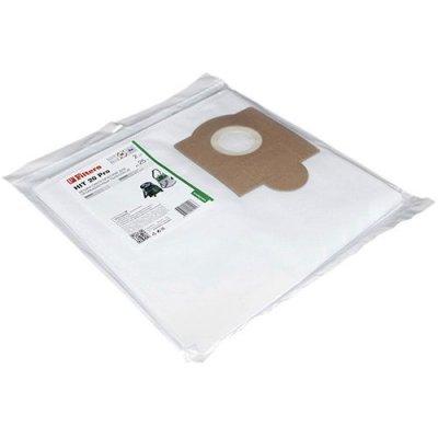 Пылесборник для пылесоса Filtero HIT 20 Pro (5) (HIT 20 (5) PRO)Пылесборники для пылесосов Filtero<br>Пылесборники Filtero HIT 20 (5) Pro для: BOSCH/HITACHI Совместимость: BOSCH PAS 11-21, PAS 12-27 HITACHI S 24 E, WDE 1200<br>