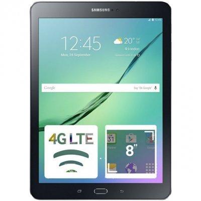 Планшетный ПК Samsung Galaxy Tab S2 9.7 SM-T813 Wi-Fi 32Gb черный (SM-T813NZKESER) samsung galaxy tab 2 10 1 wi fi 3g