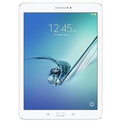 Планшетный ПК Samsung Galaxy Tab S2 9.7 SM-T813 Wi-Fi 32Gb белый (SM-T813NZWESER) samsung galaxy tab s2 8 sm t710 32gb wi fi white