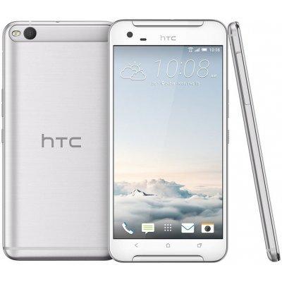 Смартфон HTC One X9 Dual Sim серебристый (99HAHP016-00)Смартфоны HTC<br>One X9 dual sim EEA  Opal Silver 5.5   1920x1080, 2.0GHz, 8 Core, 3GB RAM 32GB, up to 2TB flash, 13Mpix 5Mpix, BT, Wi-Fi, GPS, Glonass, 3000mAh, Android M, 170g, 153,2x75,9x7,99<br>
