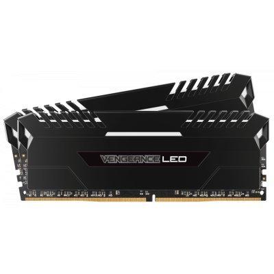 Модуль оперативной памяти ПК Corsair CMU32GX4M2C3000C15 32Gb DDR4 (CMU32GX4M2C3000C15)Модули оперативной памяти ПК Corsair<br>Память DDR4 2x16Gb 3000MHz Corsair CMU32GX4M2C3000C15 RTL PC4-24000 CL15 DIMM 288-pin 1.35В<br>