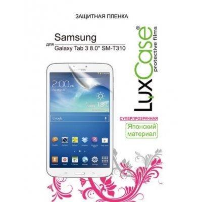 ������ �������� ��� ��������� LuxCase ��� Samsung Galaxy Tab 3, 8.0'' SM-T310 (���������������) (80594)