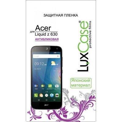 ������ �������� ��� ���������� LuxCase ��� Acer Liquid Z630 (������������) (52618)