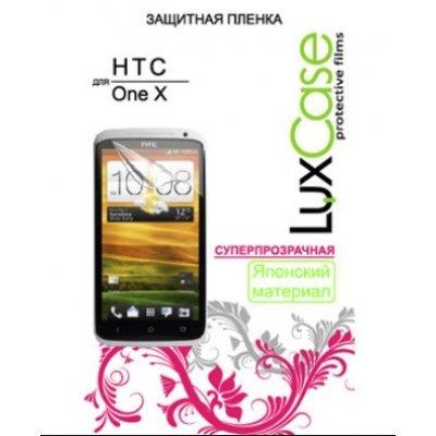 ������ �������� ��� ���������� LuxCase ��� HTC One X (C��������������) (80338)