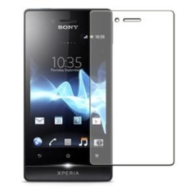������ �������� ��� ���������� LuxCase ��� Sony Xperia Z3 Compact, (������������) (80663)
