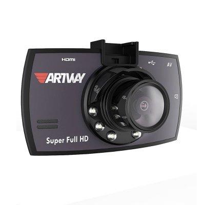 Видеорегистратор Artway AV-700 (AV-700) видеорегистратор artway av 620 av 620