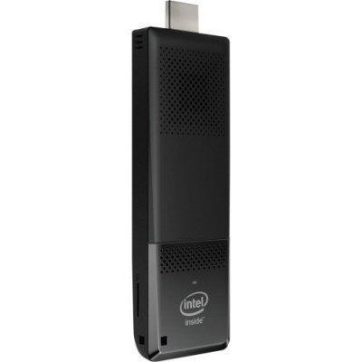 Медиаплеер Intel BLKSTK2m364CC (BLKSTK2m364CC)Медиаплееры Intel<br>Intel Compute Stick BLKSTK2m364CC Intel m3-6Y30, 64GB SSD, DDR3L 4GB, microSD, WI-FI, Bluetooth, no OS, 944721<br>