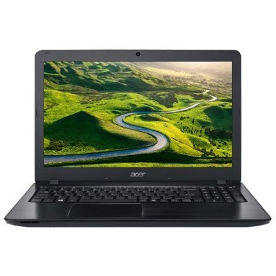 Ноутбук Acer Aspire F5-573G-76NN (NX.GD6ER.008) (NX.GD6ER.008)Ноутбуки Acer<br>15.6 1920x1080, Intel Core i7-6500U 2.5GHz, 16Gb, 1Tb+SSD 128Gb, DVD-RW, NVidia GTX 950M 4Gb, WiFi, Win10, черный<br>