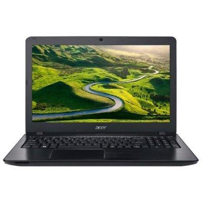 Ноутбук Acer Aspire F5-573G-538V (NX.GD6ER.005) (NX.GD6ER.005)Ноутбуки Acer<br>Ноутбук Acer Aspire F5-573G-538V Core i5 6200U/8Gb/1Tb/DVD-RW/nVidia GeForce GTX 950M 4Gb/15.6/HD/Linpus Lite/black/WiFi/BT/Cam<br>