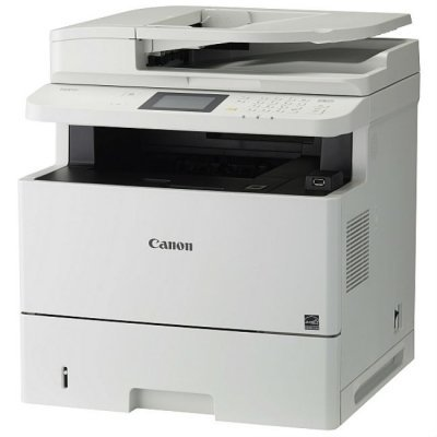 Монохромный лазерный МФУ Canon i-Sensys MF512x (0292C010) монохромный лазерный принтер canon i sensys lbp253x 0281c001