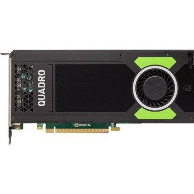 Видеокарта ПК Dell NVIDIA Quadro M4000 8GB (490-BCXN) видеокарта пк hp graphics card nvidia quadro p4000 8gb 1me40aa 1me40aa