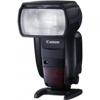 Вспышка для фотоаппарата Canon Speedlite 600EX II-RT (1177C003), арт: 241645 -  Вспышки для фотоаппаратов Canon