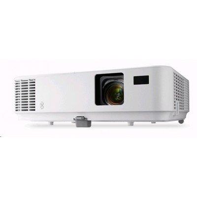 Проектор NEC V302H (V302H)Проекторы NEC<br>NEC projector V302H, DLP, Full HD, 3000AL, 10.000:1<br>