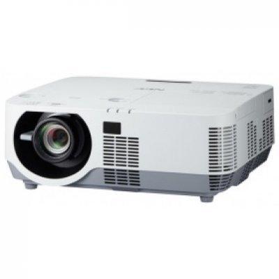 Проектор NEC P502H (P502H) проектор nec v302h v302h