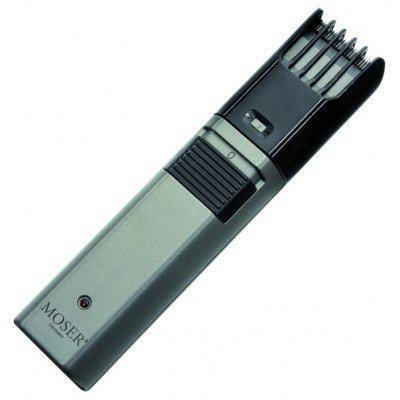Машинка для стрижки Moser 1040-0460 (1040-0460)Машинки для стрижки Moser <br>машинка для стрижки бороды и усов<br>питание автономное/от сети<br>вес 150 г<br>материал лезвий: нержавеющая сталь<br>стрижка бороды<br>