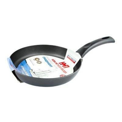 Сковорода Нева-Металл 1524 24см Скандинавия (1524)Сковороды Нева-Металл<br>Нева-Металл 1524 24см Скандинавия<br>