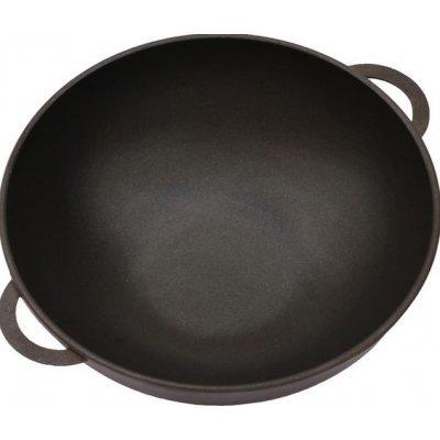 Сковорода TimA 2803 П Wok 28см (2803 П)Сковороды TimA <br>2мя ручками Биол Tima<br>