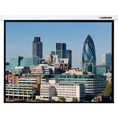 Проекционный экран Lumien LMC-100113 (LMC-100113)Проекционные экраны Lumien <br>Экран Lumien 184x220см Master Control LMC-100113 16:9 настенно-потолочный рулонный<br>