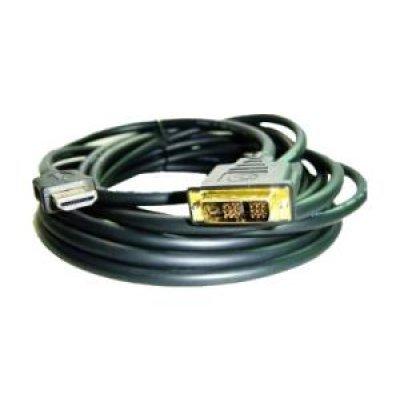 Кабель HDMI Gembird CC-HDMI-DVI-10 3.0м (CC-HDMI-DVI-10)