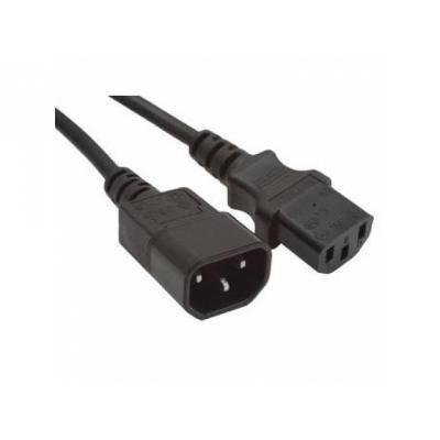 Кабель сетевой Gembird PC-189-VDE-5M 5м (PC-189-VDE-5M) кабель питания монитор системный блок 1 8м gembird pc 189