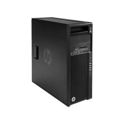 Рабочая станция HP Z440 (T4K76EA) (T4K76EA)Рабочие станции HP<br>/ Win10p64DowngradeWin764 / 8GB DDR4-2400 (2x4GB) RDIMM / 1TB 7200 / E5-1603v4 2.80GHz  2133 / 3yw / SuperMultiODD / USBBusinessSlimkbd / USBmouse / MCR<br>