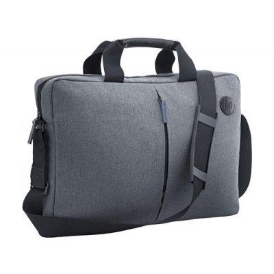 Сумка для ноутбука HP Value Topload Case 17.3 (T0E18AA)Сумки для ноутбуков HP<br><br>