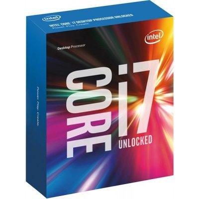 Процессор Intel Core i7-6900K Broadwell E (3200MHz, LGA2011-3, L3 20480Kb) BOX (BX80671I76900KSR2PB)
