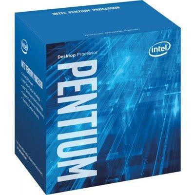 Процессор Intel Pentium G4520 Skylake (3600MHz, LGA1151, L3 3072Kb) Box (BX80662G4520SR2HM)