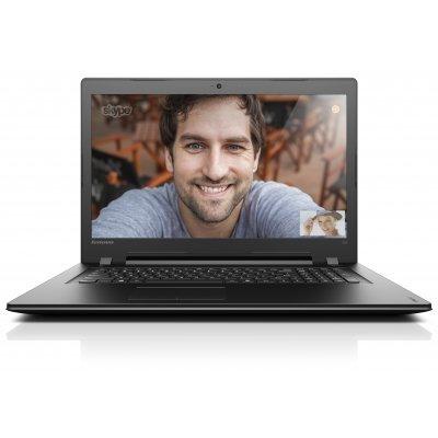 Ноутбук Lenovo IdeaPad 300-17ISK (80QH009SRK) (80QH009SRK)Ноутбуки Lenovo<br>17.3(1600x900)/Intel Core i5 6200U(2.3Ghz)/4096Mb/1000Gb/noDVD/Ext:AMD Radeon R5 M330(2048Mb)/Cam/BT/WiFi/41WHr/war 1y/3kg/black/W10 + 65W<br>
