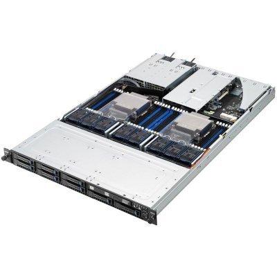 Серверная платформа ASUS RS700-E8-RS8V2 (RS700-E8-RS8V2)Серверные платформы ASUS<br>Серверная платформа 1U SATA RS700-E8-RS8 V2 ASUS<br>