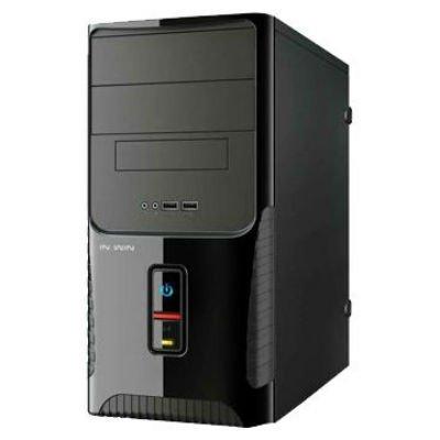 Корпус системного блока INWIN EN029 400W Black (ENR029U3)