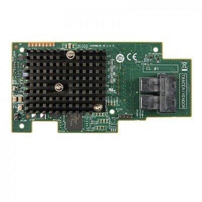 Контроллер RAID Intel RMS3JC080932472 (RMS3JC080932472) raid контроллер intel rms3hc080