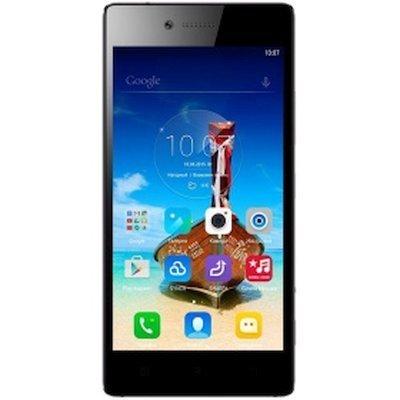 Смартфон Lenovo Vibe Shot Z90 (Z90A40) Dual SIM LTE серый (PA1K0137RU) lenovo vibe b a2016a40 dual sim black