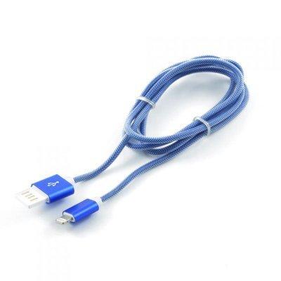 Кабель USB Gembird CCB-ApUSBb1m 1м (CCB-ApUSBb1m) кабель usb 2 0 am microbm 1м gembird золотистый металлик ccb musbgd1m
