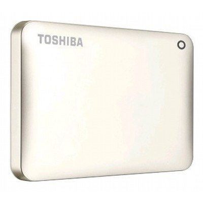 все цены на  Внешний жесткий диск Toshiba Canvio Connect II 500GB (HDTC805EC3AA)  онлайн