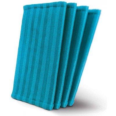 Насадка для пылесоса Philips FC8063 (FC8063)Насадки для пылесоса Philips<br>Аксессуар для вертик. пылесоса/ 4 многоразовые моющиеся насадки из микрофибры для PowerPro Aqua: FC6400, FC6401, FC6402<br>