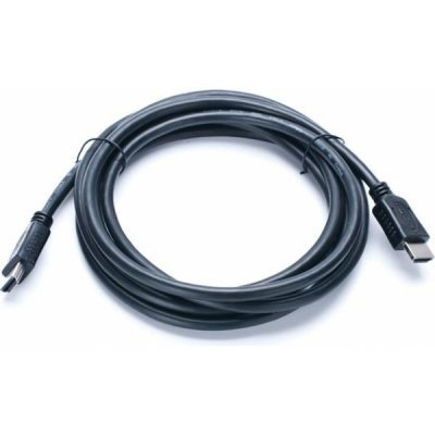 Кабель HDMI SVEN BASE HDMI OO547 2.5M (OO547) кабель sven oo474 black